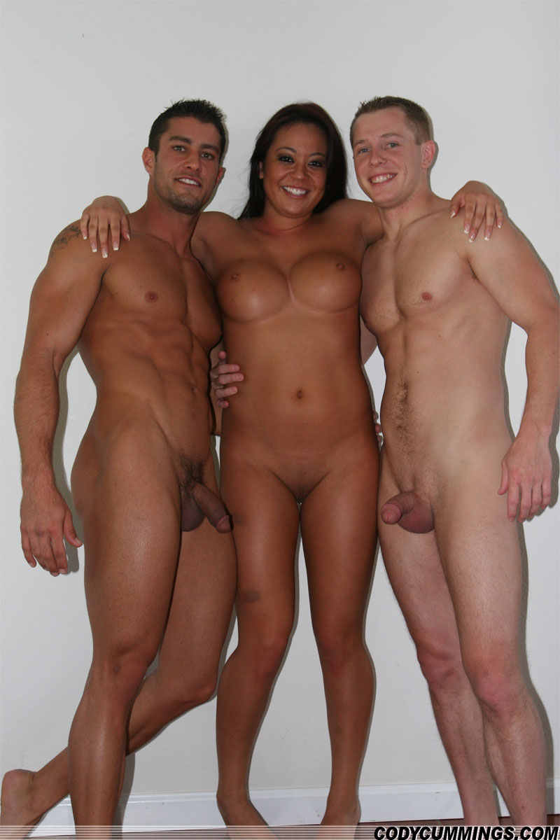 hot bisexual men